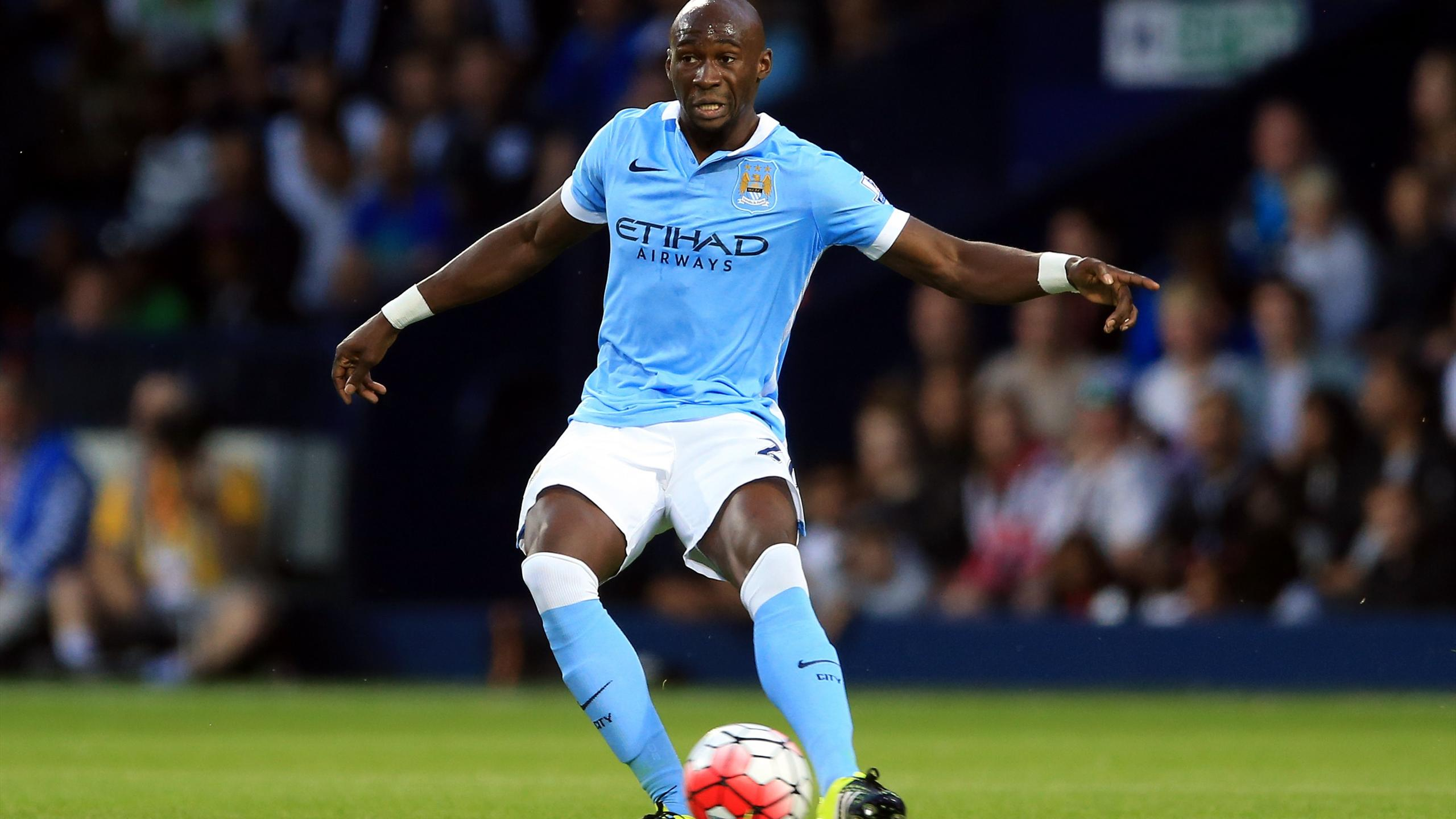 Eliaquim Mangala to be given chance to prove his worth at