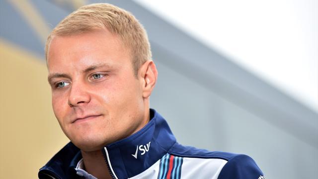 """""""Für Bottas entschieden"""": Steht Rosberg-Nachfolger bei Mercedes fest?"""
