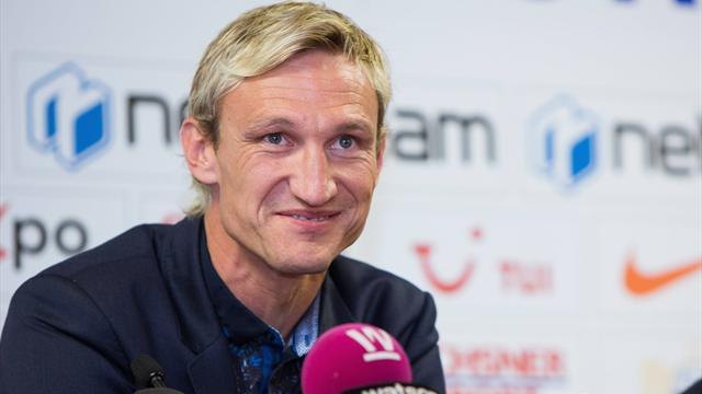 Hyypiä wird Trainer bei FC Zürich