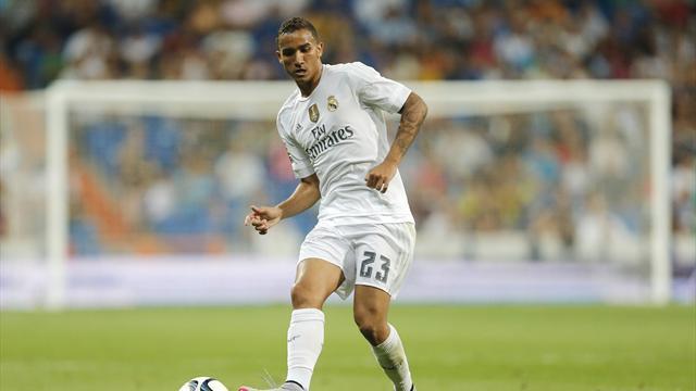 Данило согласился на заработную плату в«Ювентусе» в 5 млн вгод