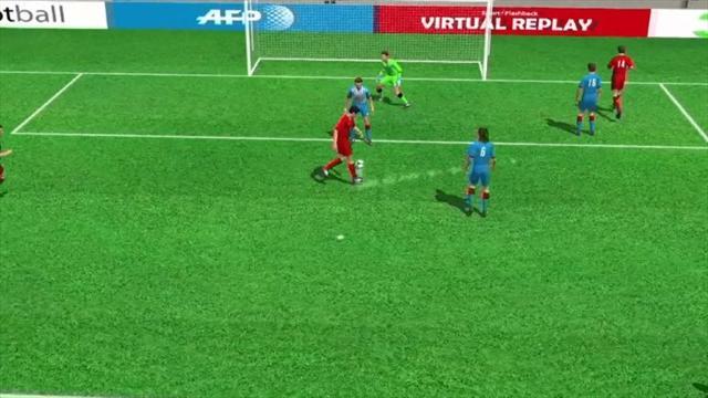 Lewandowski lancia un Bayern in 10: 2-1 all'Hoffenheim