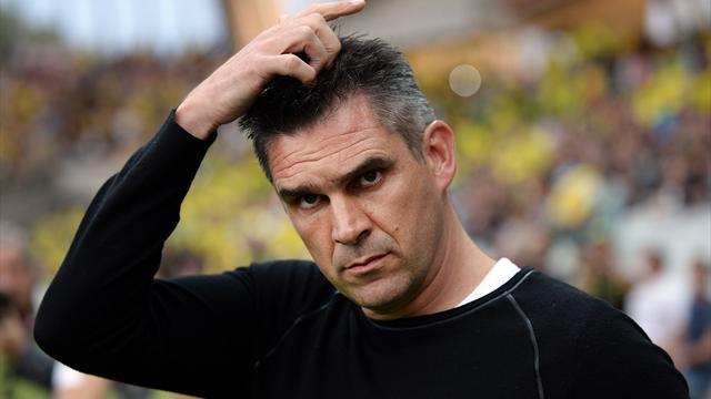Malcom incertain contre Strasbourg — Bordeaux