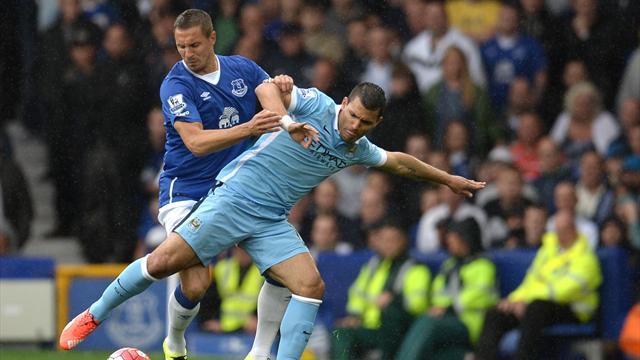 Manchester City fait plier Everton dans la polémique