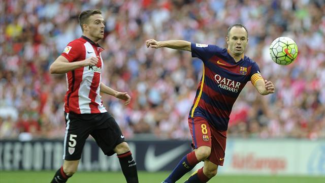 spanische liga liveticker