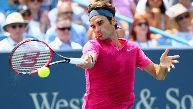 Pour la 9e année de suite, Federer est le tennisman le mieux payé du monde