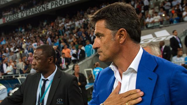 Michel : «Il faut faire passer un message à ceux qui viennent pour autre chose que du foot»