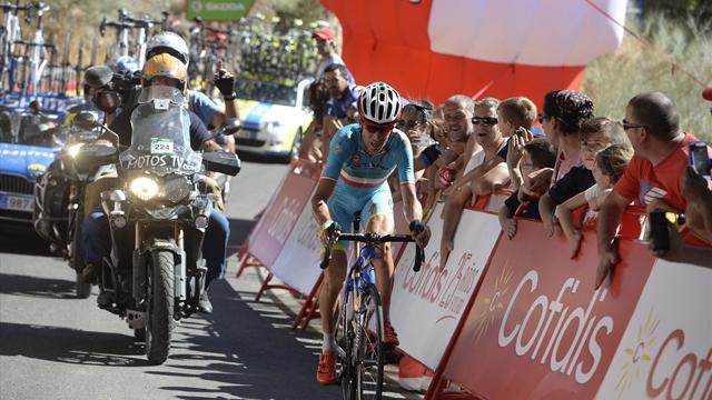 Nibali pour un triplé, Valverde ou Pinot en embuscade