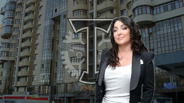 Лолита Милявская: исполнительный директор «Торпедо» живет в квартире за 4 миллиона долларов