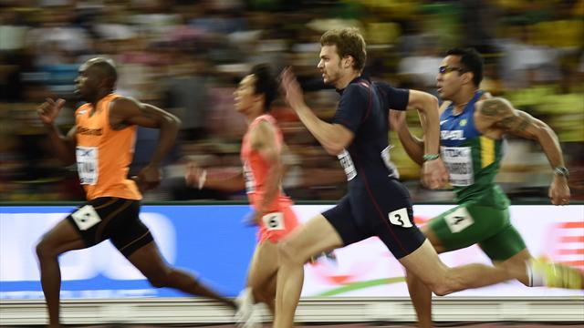 Le programme de mercredi : Lemaitre espère passer les demies du 200m, la finale du 400m promet