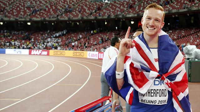 European Athletics Championships on Eurosport Player: An immersive, total experience