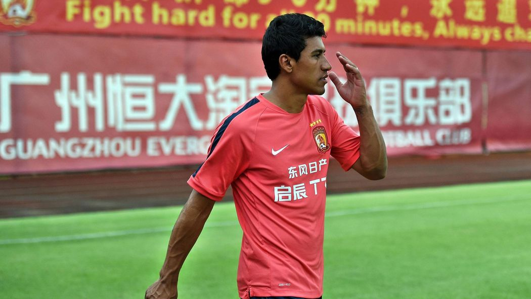 Барселоне и Баварии нужен бразилец из Китая