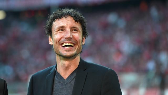 Van Bommel neuer Eindhoven-Coach