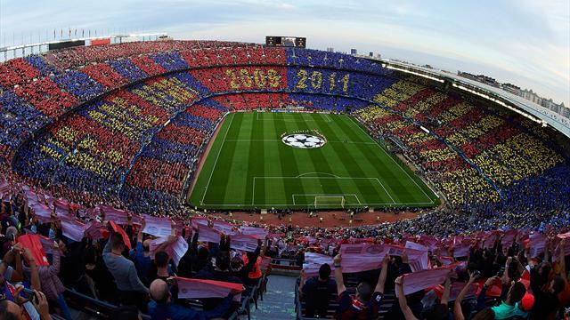 60 ans d'histoires folles : tout ce que vous ne saviez pas sur le Camp Nou