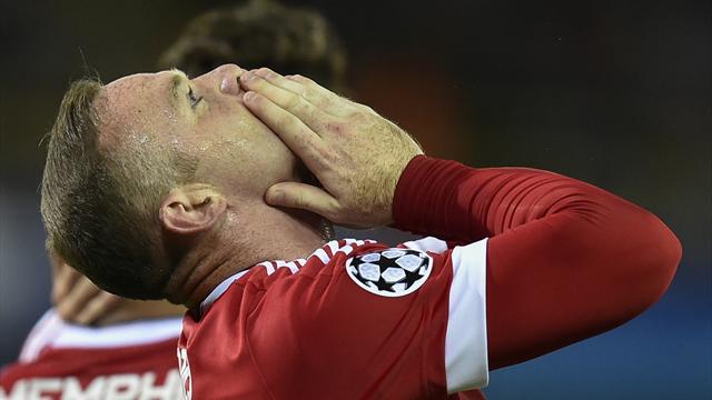 Quand on attaque Rooney, il claque un hat-trick