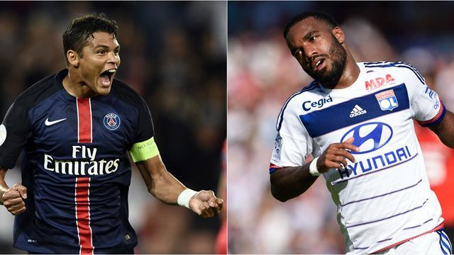 Tirage au sort : Si le PSG peut passer entre les gouttes, Lyon doit s'attendre à du lourd