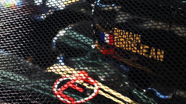 Les Lotus ont enfin quitté le circuit de Spa-Francorchamps