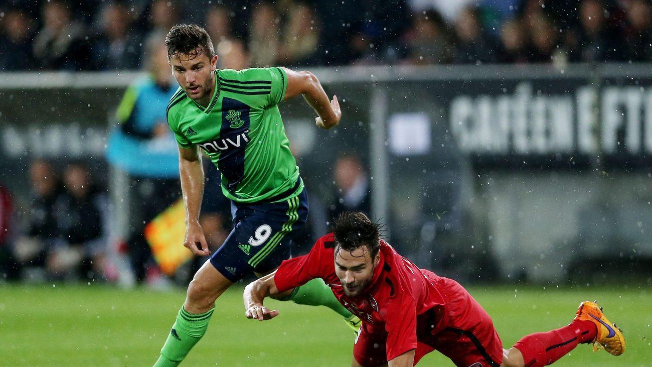Video: Midtjylland vs Southampton