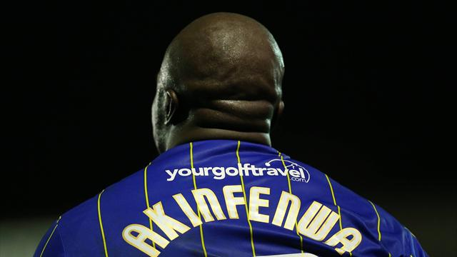 Акинфенва станет самым сильным игроком в FIFA 16