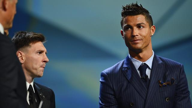 «Messi va remporter le Ballon d'Or» : Cristiano Ronaldo s'avoue déjà vaincu