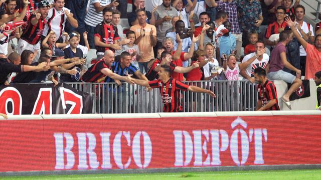 Les buts perdus d'Hatem Ben Arfa