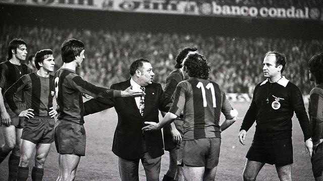 "Blog Vintage: ""¡Manolo, marca ya!"""