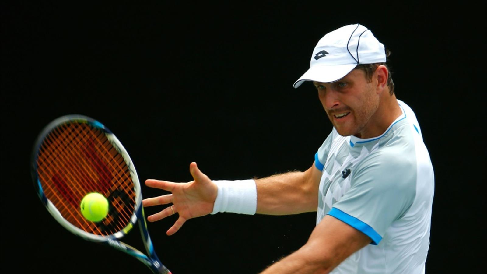 ATP Estoril: Benjamin Becker und Michael Berrer früh gescheitert - ATP Estoril 2016 - Tennis ...