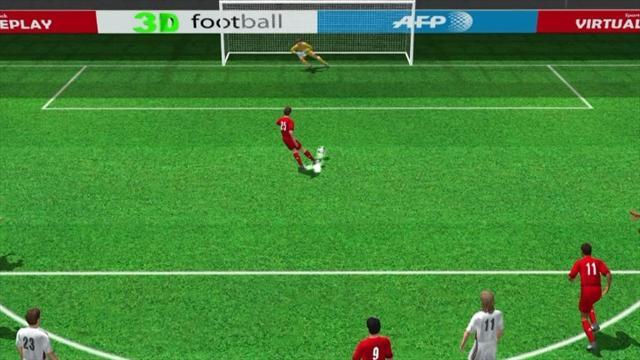 Müller va in doppietta su rigore