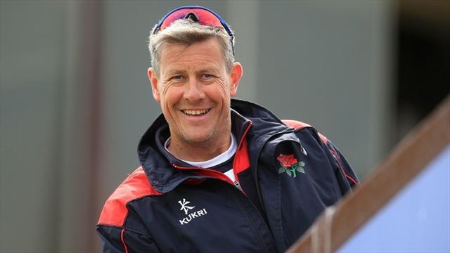 Lancashire Coach Ashley Giles Savours Fantastic Night