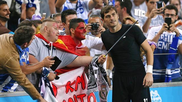Oporto-Estoril: Victoria y sólido partido de Casillas