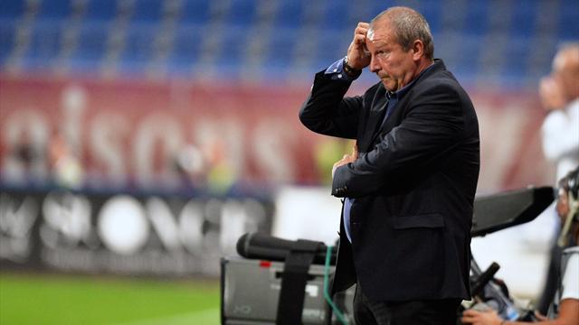 «Je n'ai pas vu le président après le match» : Le top des déclas de la 5e journée