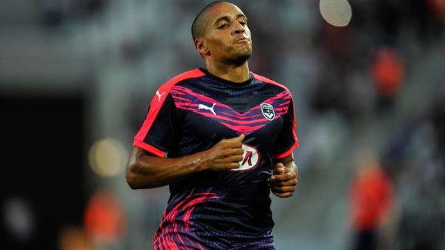 Bordeaux perd gros : Khazri file à Sunderland