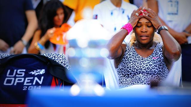 Grand Chelem, 22e majeur, 7e US Open… Serena Williams peut marquer l'histoire à plus d'un titre