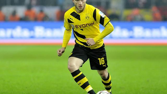 Jakub Blaszczykowski wechselt wohl zum AC Florenz