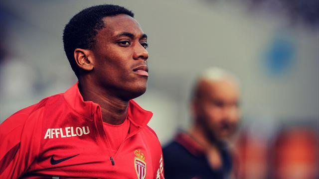 Anthony Martial (Monaco)