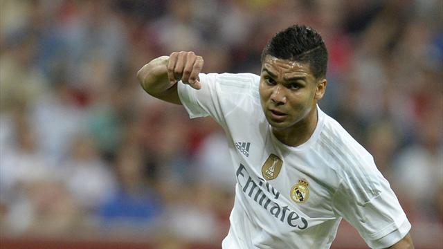 Copa del Rey, en directo: Real Madrid-Cultural Leonesa: Mariano firma el primero