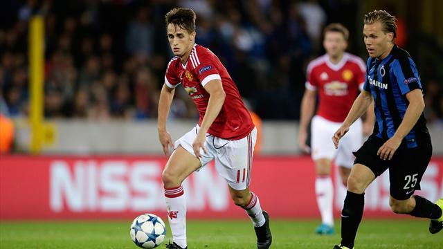 Янузай вернулся из «Боруссии» в «Манчестер Юнайтед»