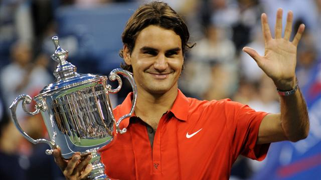 Quiz – A qui appartiennent ces records de l'US Open ?