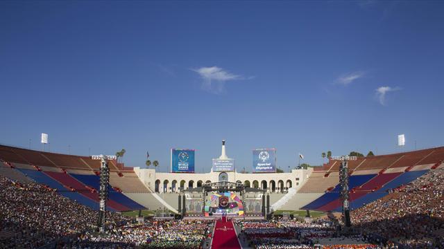 Los Angeles 1984, l'ultimo grande boicottaggio olimpico