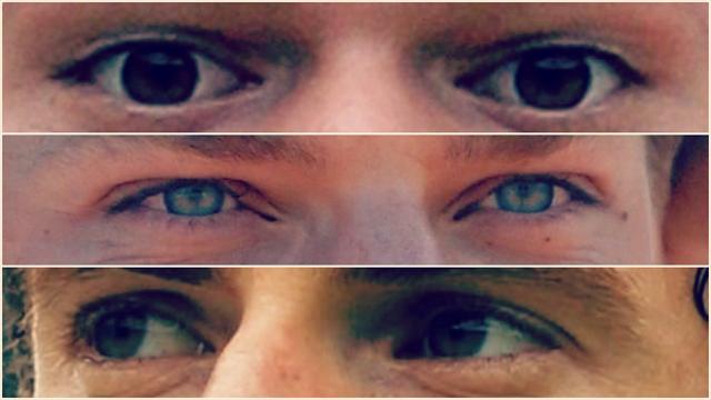 Quiz ? A quels joueurs de tennis sont ces yeux ?