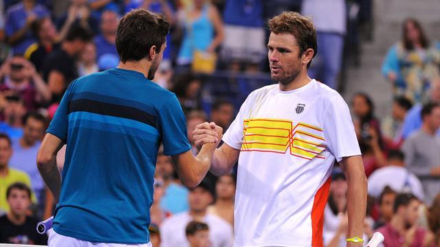«Приступ невроза не дал выйти на матч с Федерером». Как душевное заболевание загубило Марди Фиша