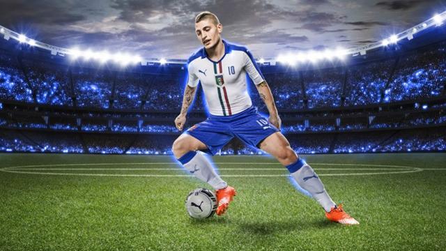 Meglio di Buffon, il Pallone Azzurro 2015 è Verratti