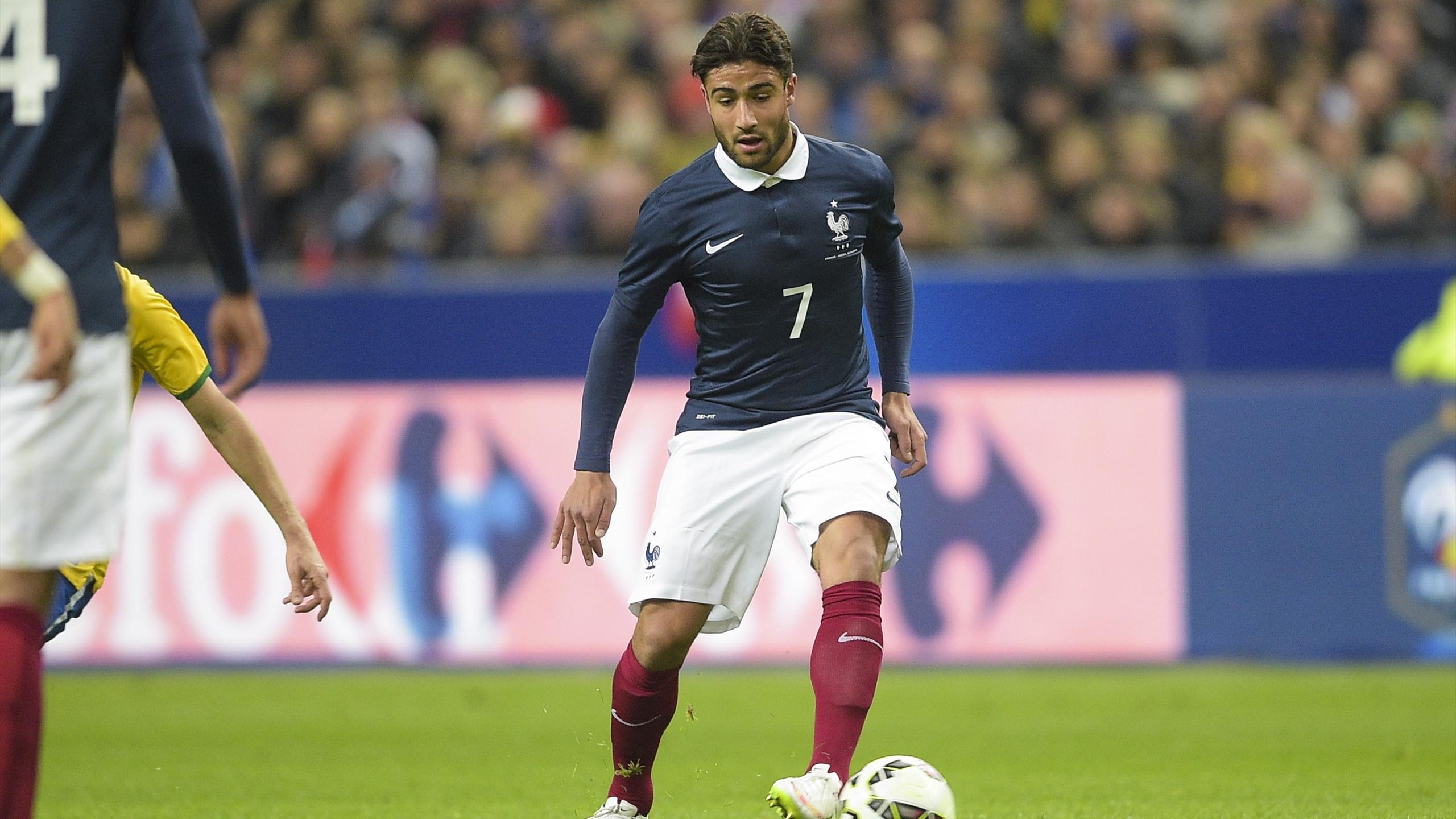 Arsenal FC gossip: Gunners increase interest in Lyon's £50m winger Nabil Fekir