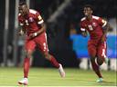 فيديو..قطر تمطر شباك بوتان 15-صفر في تصفيات كأس العالم