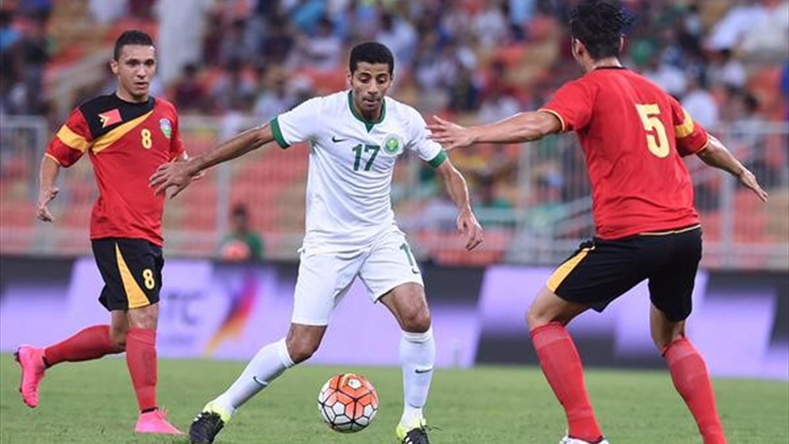 الفيفا يحتسب مباراة ماليزيا 3-0 للأخضر