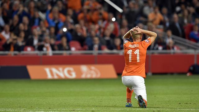 Comment les Pays-Bas sont-ils tombés si bas ?