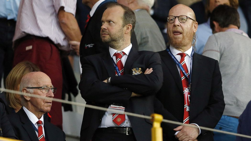 Image result for Manchester United glazers