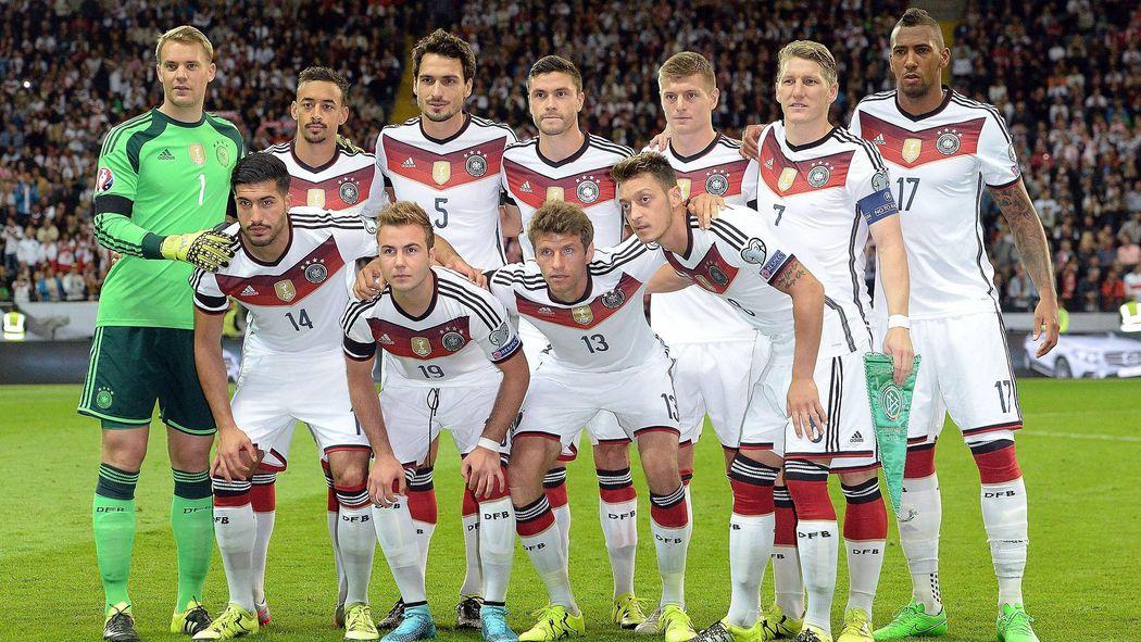 Dfb Einzelkritik Starke Mannschaftsleistung Gegen Polen