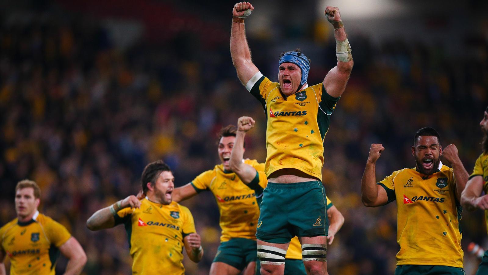 Coupe du monde poule a australie l 39 inattendu rebond du - Classement poule coupe du monde rugby 2015 ...