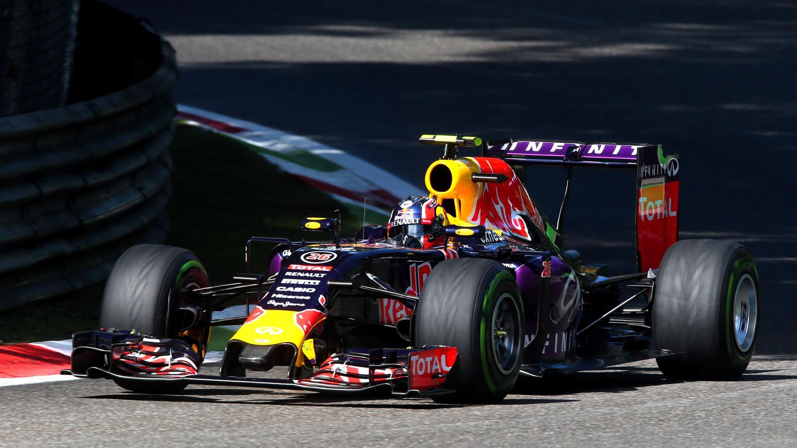 Renault reporte son volution moteur grand prix d 39 italie 2015 formule 1 eurosport - Formule vitesse de coupe ...