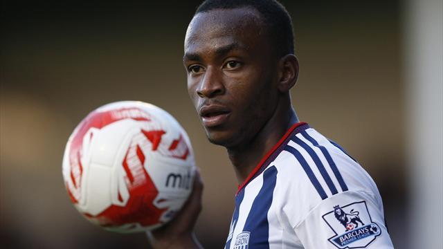 Paper Round: Three-way chase for £25m Saido Berahino